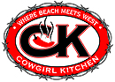 cowgirl kitchen