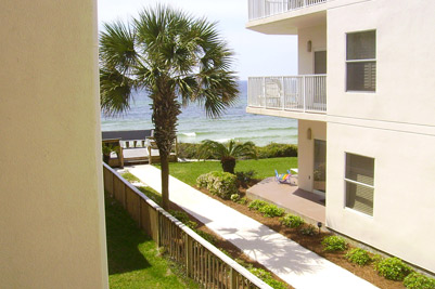 Location Beachside Condos Seagrove Beach Beaches Of South Walton Northwest Florida Panhandle On Scenic 30 A Between Seaside Resort And Rosemary