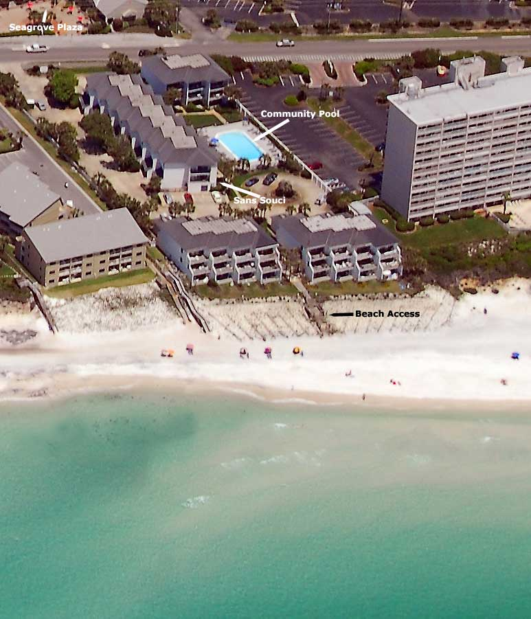 Beaches Of South Walton Vacations