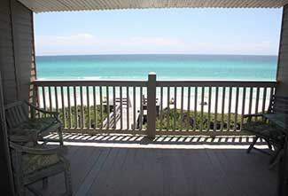 Seamist Beachfront Condo Rental