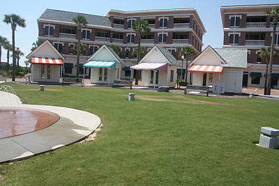 The Village of South Walton Center Square