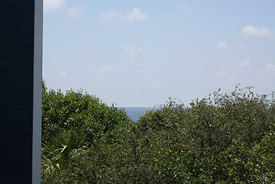 gulf view at Point of View vacation rental
