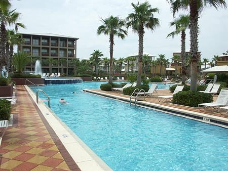 Seacrest Beach Florida Lagoon Pool